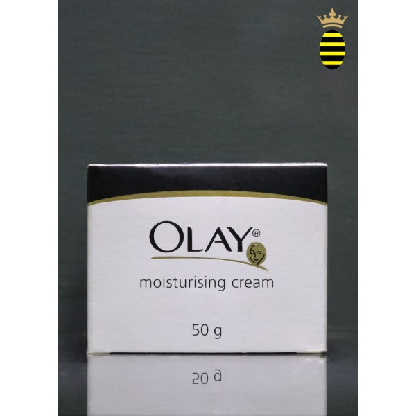 Olay Moisturizing Cream 50gm